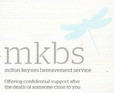 Bridge Lunch in aid of Milton Keynes Bereavement Service