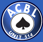 Join us at the Bakersfield Online Virtual ACBL Club