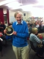 Keymer Summer Salver winner 2014
