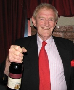 Elwyn - Much loved and greatly missed