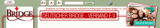 Deutscher Bridge-Verband