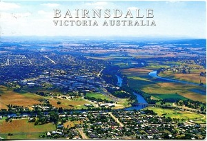 Bairnsdale Bridge Club