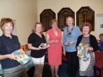 Anne Butler, Anne Emo, Mary McArdle & Josephine Quirke, Best Novices (Tie)