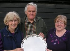 FRIENDLY PAIRS for the FINCHAMPSTEAD PLATE