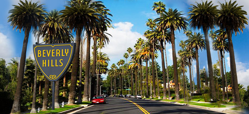 Image result for BEVERLY HILLS Los angeles