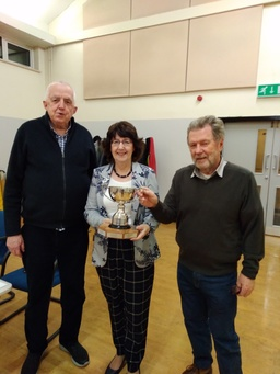 John Raymond Transport Cup 2020 AGM