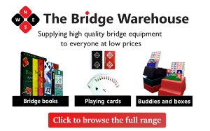 For your bridge shopping