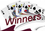 Top Pinochle Winners