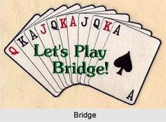 Let's Play Bridge