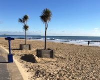 Bournemouth Holiday 2019 Photos
