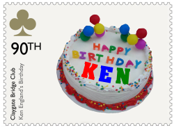 Happy Birthday, Ken!