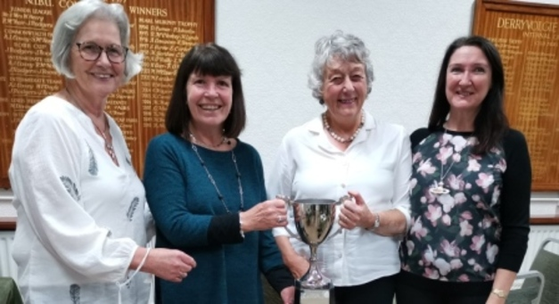 Anne Shannon Winners 2019