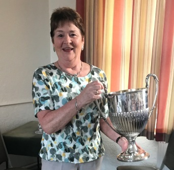 Pat O\'Reilly Mon Ryan Winner 2019
