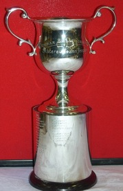 Skateraw Teams Trophy