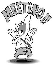 EWBA Committee Meeting