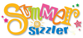 Summer Sizzler Individual Competition