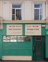 About Hull Bridge Club