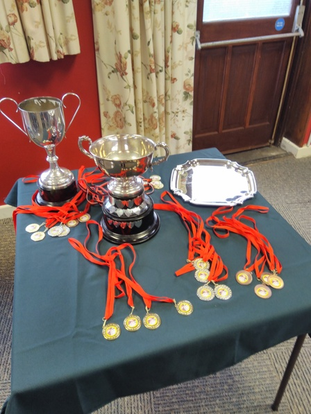 Schools Weekend Galway Medals Trophies
