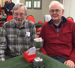 Westmorland County Pairs