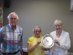 Summer Plate Winners