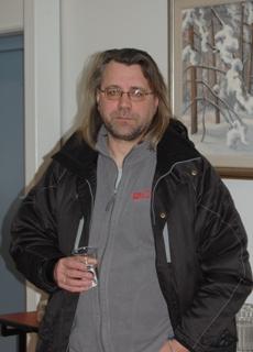 Matti Laaksonen