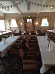 FUNCTION ROOMS FOR HIRE
