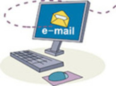DO YOU RECEIVE OUR E-MAILS & NEWSLETTER?