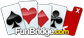 Play online with FunBridge