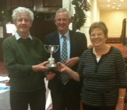 Championship Pairs A Final (Foster Cup) Winners