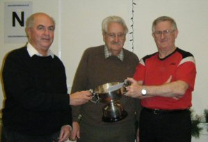 Championship Pairs C Final (West Midlands Plate) Winners