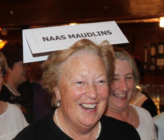 Naas Maudlins Bridge Club, Naas, Co. Kildare, Ireland