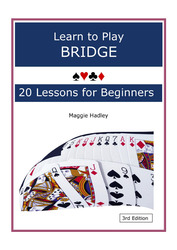Learn to Play Bridge: 20 Lessons for Beginners