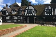 Hever Hotel Weekend - 6th to 8th September 2019