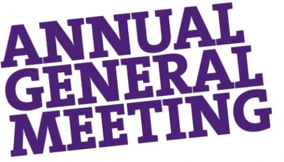 BOTE 2020 AGM - All Members Welcome
