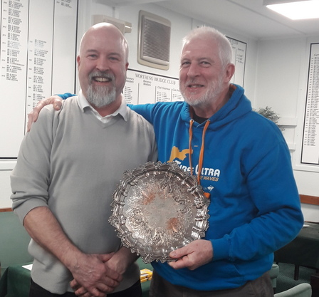David Pavey Trophy