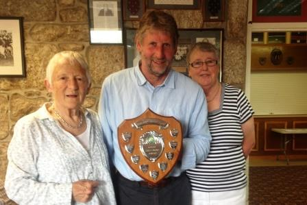 Bobbie Greenman Shield 2017 Winners