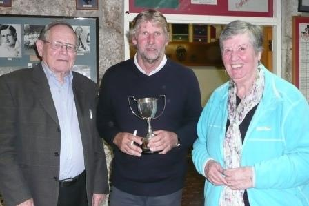 Gordon Swift Trophy 2017