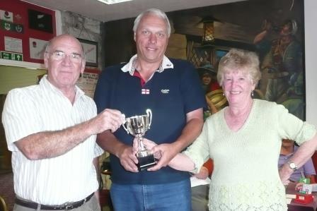 Penzance Individual Cup 2013