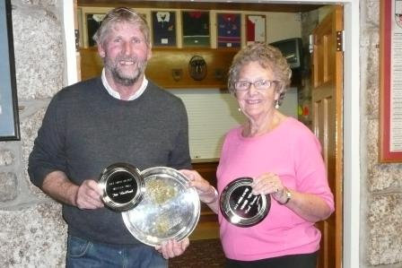 Kay Smith Salver Winners 2015