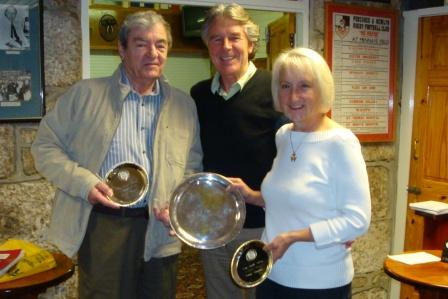 Kay Smith Salver 2012