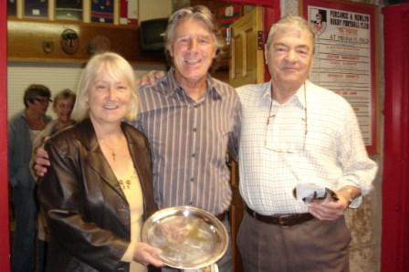 Kay Smith Salver Winners