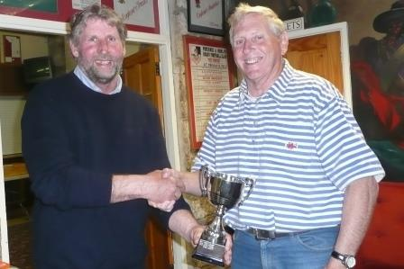 Penzance Individual Cup 2014
