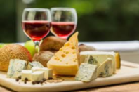Cheese & Wine Swiss Pairs 11 Sep