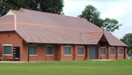 Dunchurch Village Hall