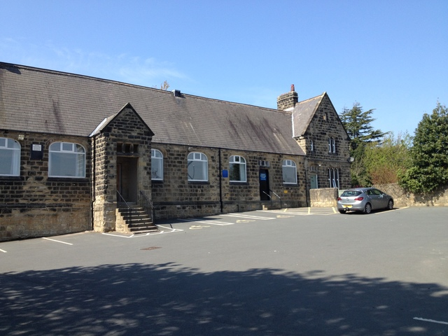 Shadwell Village Hall