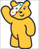 CHILDREN IN NEED - 13 November