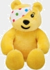 Children in Need Sim Pairs - 9th , 13th and 14th November 2018