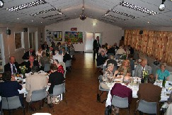 Annual Dinner and Prize Giving 2010