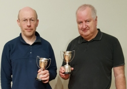 Championship Pairs - Sunday 18th March