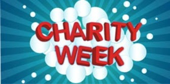 Image result for charity week